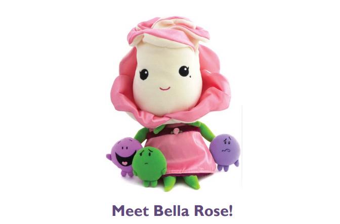 Meet Bella Rose