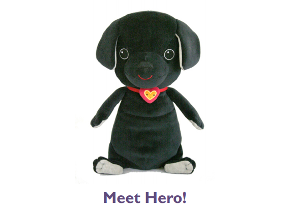 Meet Hero