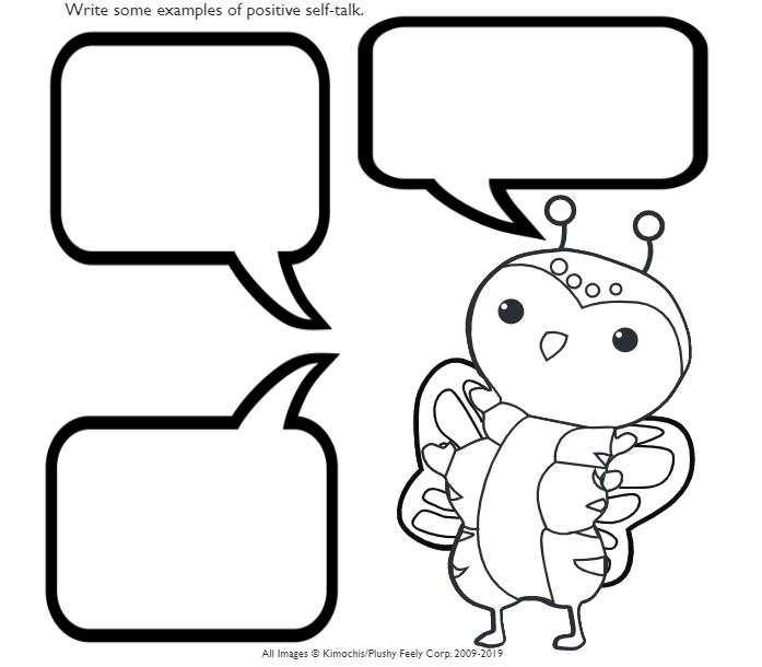 Bug Handout