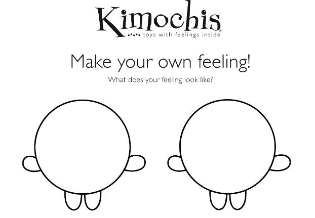 Make Your Own Feelings