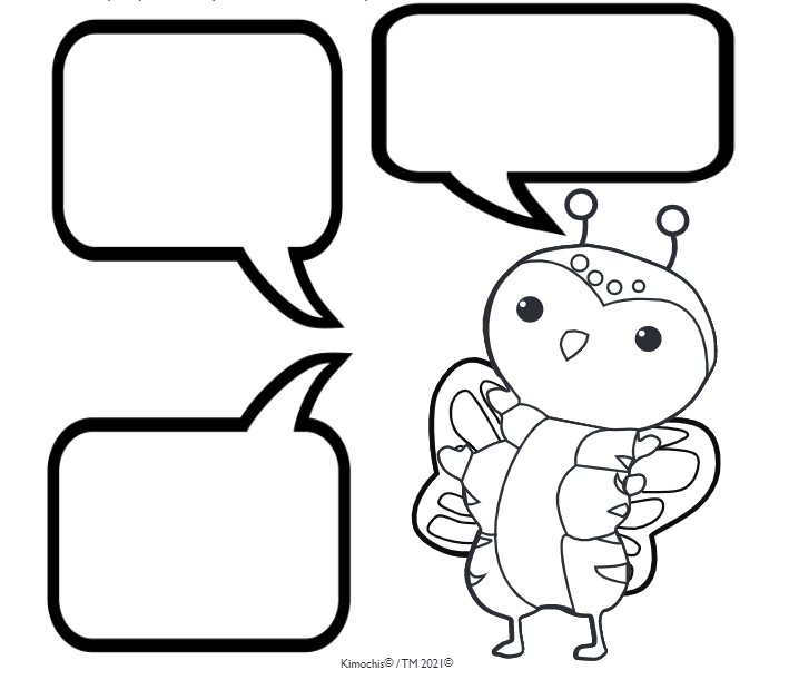 French Bug Handout